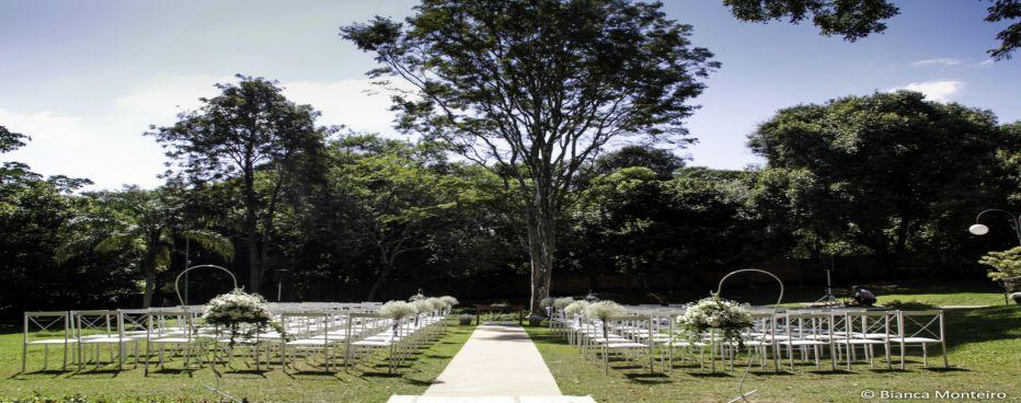 Decoração de Casamento - Quinta das Bromélias